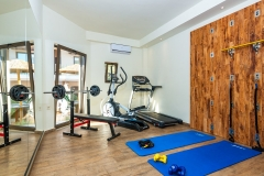 Airis Gym Room