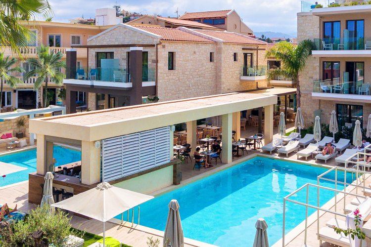 Airis Swimming Pools