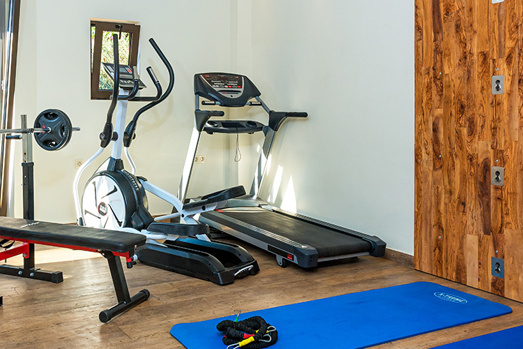 Airis Gym Room